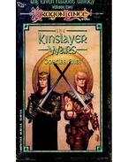 The Kinslayer Wars - Niles, Douglas