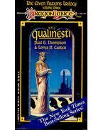 The Qualinesti - THOMPSON, PAUL B. - CARTER, TONYA R.