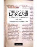 The English Language – A Historical Introduction - BARBER, CHARLES – BEAL, JOAN C. - SHAW, PHILIP A.