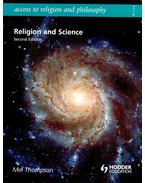 Religion and Science - THOMPSON, MEL