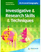 Investigate & Research Skills & Techniques - REDFERN, DAVID – SKINNER, MALCOLM