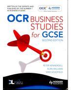 OCR Business Studies for GCSE - KENNERDELL, PETER