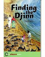Finding the Djinn - HOOK, FRANCIS