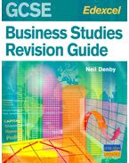 Business Studies Revision Guide - DENBY, NEIL