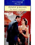 The Mistress Assignment - Jordan, Penny