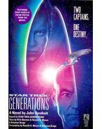 Star Trek Generations - John Vornholt