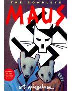 The Complete MAUS - Spiegelman, Art