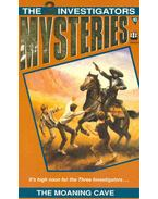 The 3 Investigators Mysteries 10.: The Moaning Cave - Arthur, Robert