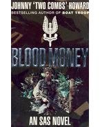 Blood Money - HOWARD, JOHNNY TWO COMBS