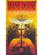 The Door into Shadow - Duane, Diane