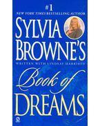 Book of Dreams - Browne, Sylvia
