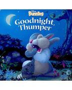 Goodnight, Thumper - RICHARDS, KITTY - TYMINSKI, LORI - GORDON, DEAN