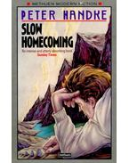 Slow Homecoming - Handke, Peter