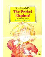 The Pocket Elephant - SEFTON, CATHERINE