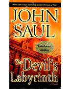 The Devil's Labyrinth - Saul, John