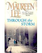 Through the Storm - Lee, Maureen