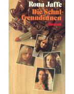 Die Schulfreundinnen (Eredeti cím: Class Reunion) - Jaffe, Rona