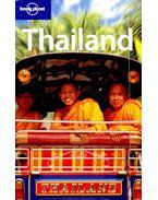 Lonely Planet – Thailand - Joe Cummings, Steven Martin