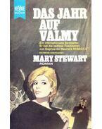 Das Jahr auf Valmy - Stewart, Mary