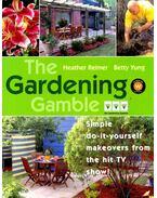 The Gardening Gamble - REIMER, HEATHER - YUNG, BETTY