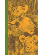 Die Löwin Elsa und Ihre Jungen - Joy Adamson