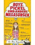 Boys, Pickel und andere Megasorgen - AsQuith, Ros