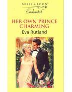 Her Own Prince Charming - Rutland, Eva