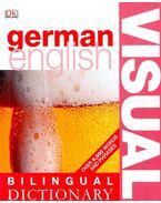 Visual Bilingual Dictionary: German - English - GAVIRA, ANGELES
