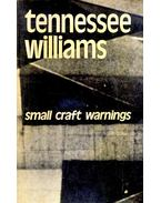 Small Craft Warnings - Williams, Tennessee