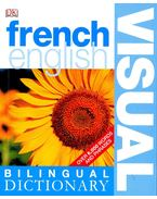 Visual Bilingual Dictionary: French - English - GAVIRA, ANGELES