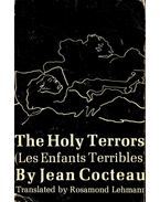 The Holy Terrors - Cocteau, Jean