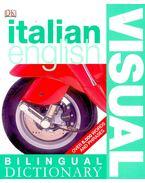 Visual Bilingual Dictionary: Italian - English - GAVIRA, ANGELES