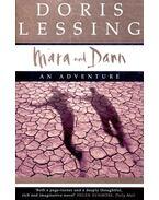 Mara and Dann - Lessing, Doris