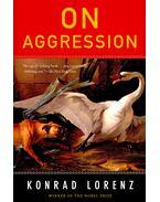 On Aggression - Konrad Lorenz