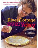 River Cottage Everyday - FEARNLEY-WHITTINGSTALL, HUGH