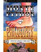 Monty Python and Philosophy - HARDCASTLE, GARY - REISCH, GEORGE A.