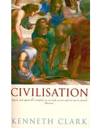 Civilisation - Clark, Kenneth
