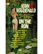 On the Run - John D. MacDonald