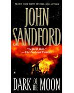 Dark of the Moon - John Sandford