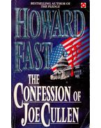 The Confession of Joe Cullen - Fast, Howard