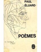 Poemes - Éluard, Paul