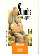 Sinuhe der Ägypter - Mika Waltari