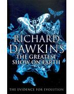 The Greatest Show on Earth - The Evidence for Evolution - Richard Dawkins