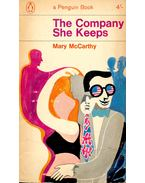 The Company She Keeps - McCarthy, Mary