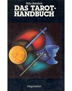 Das Tarothandbuch - HANZHAF, HAJO