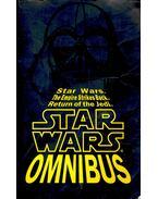 Star Wars Omnibus - George Lucas