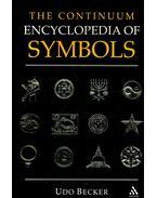 The Continuum Encyclopedia of Symbols - BECKER, UDO