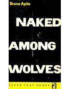 Naked Among Wolves - Apitz, Bruno