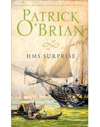 H.M.S. Surprise - O'Brian, Patrick