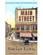 Main Street - Lewis,Sinclair